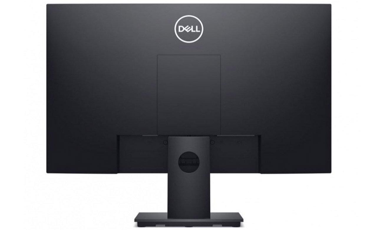 Ulepszony program Dell Display Manager