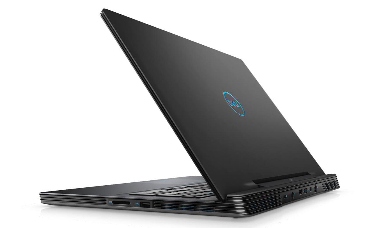 Dell G7 Gaming procesor intel core i7