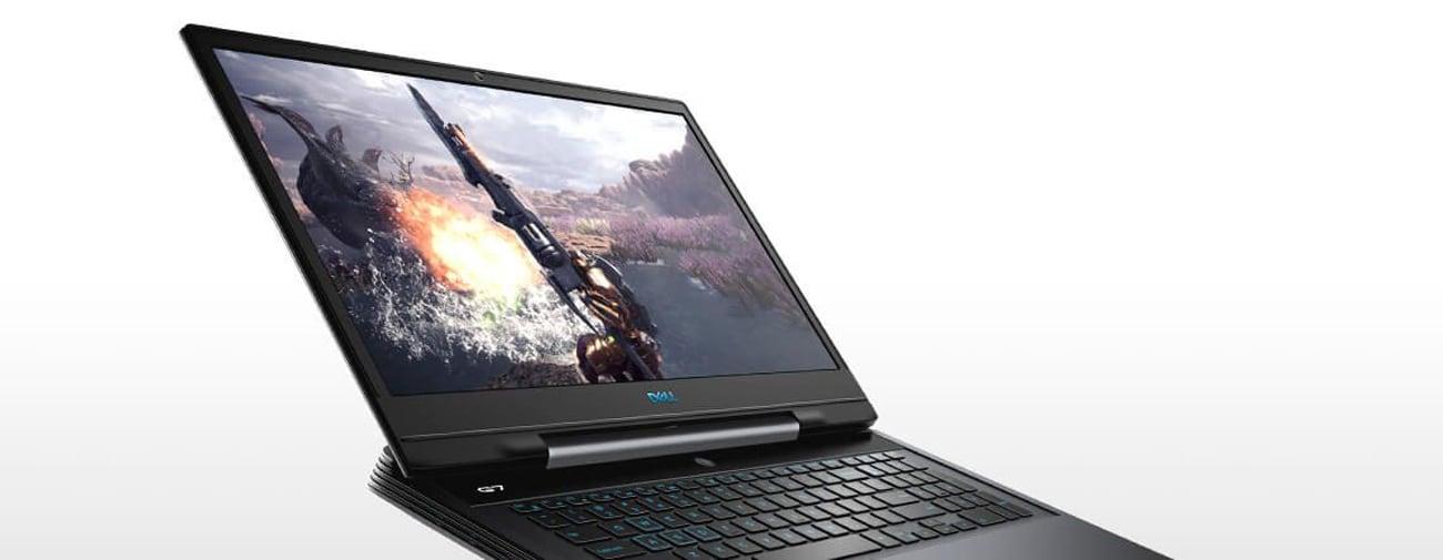Dell G7 Gaming NVIDIA GeForce RTX 2070 Max-Q