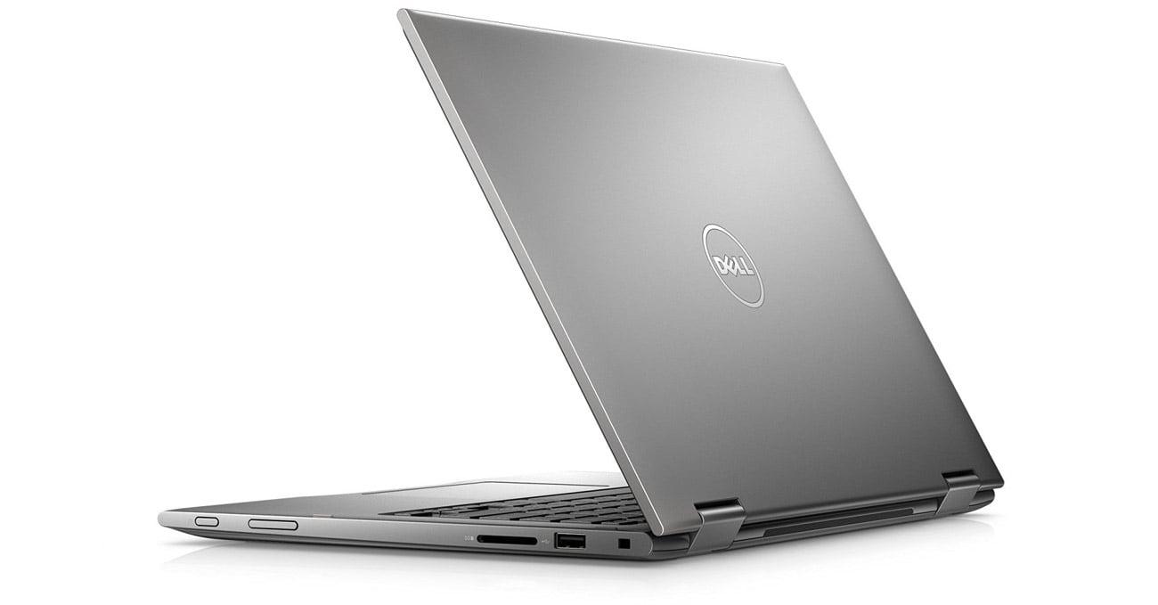 Dell Inspiron 5379 laptop o wytrzymalej konstrukcji
