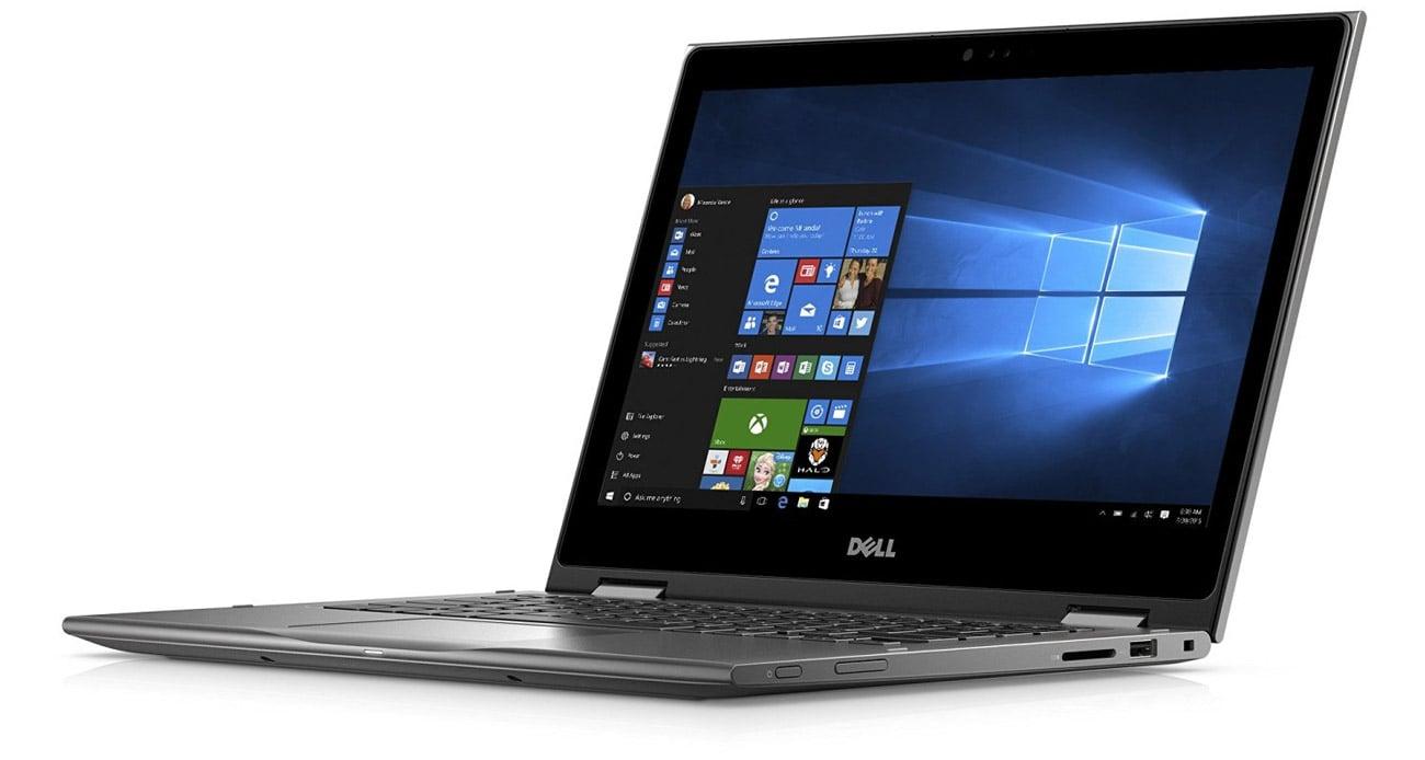 Dell Inspiron 5379 Intel core i5 ósmej generacji