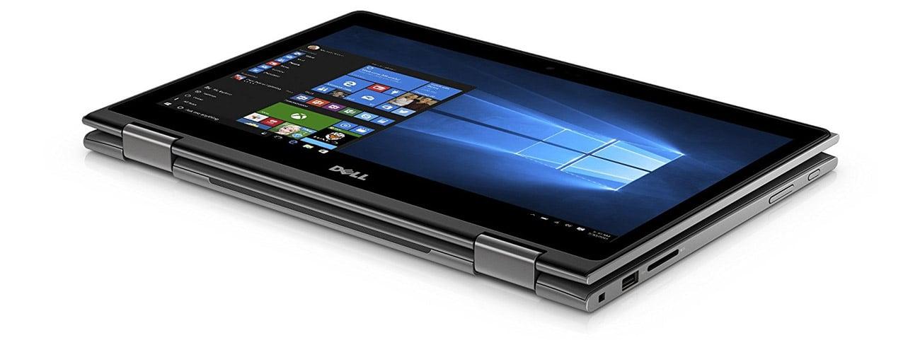 Dell Inspiron 5379 laptop z niesamowitym dźwiękiem stereo