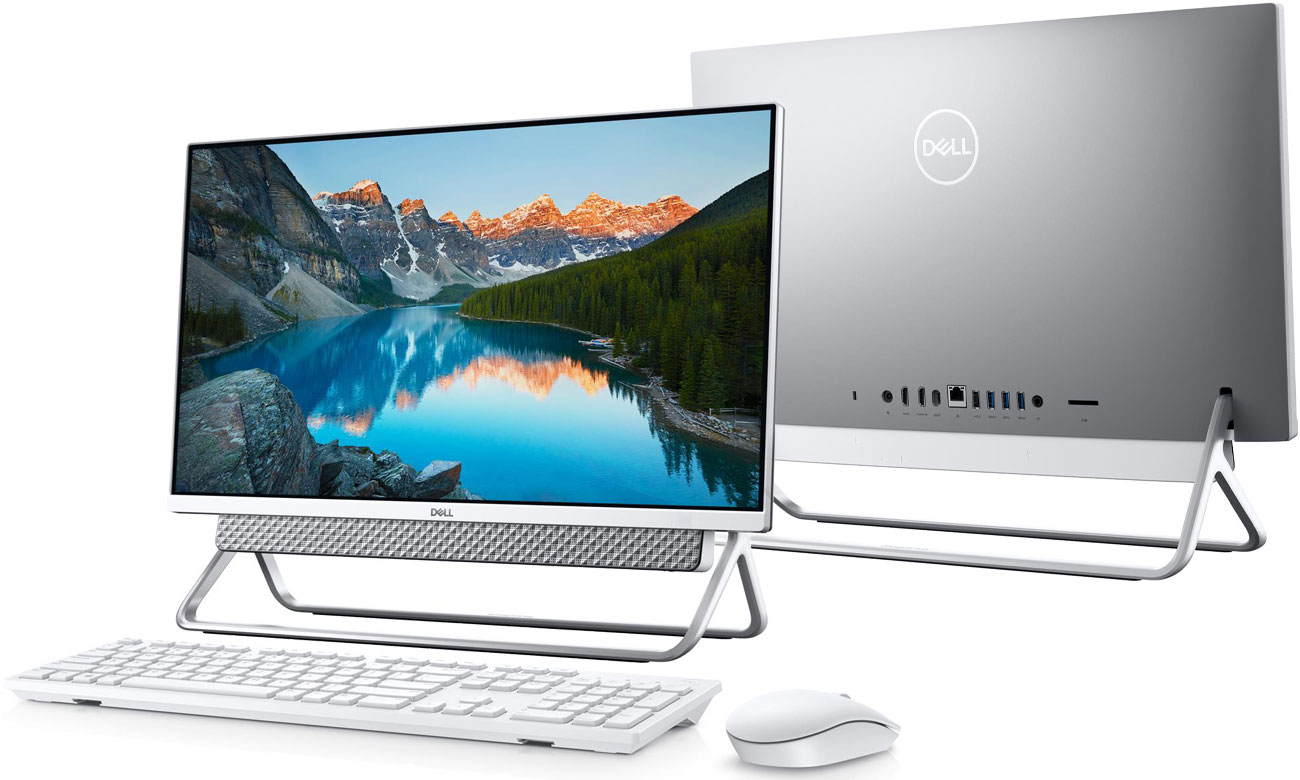 All in One Dell Inspiron 5490