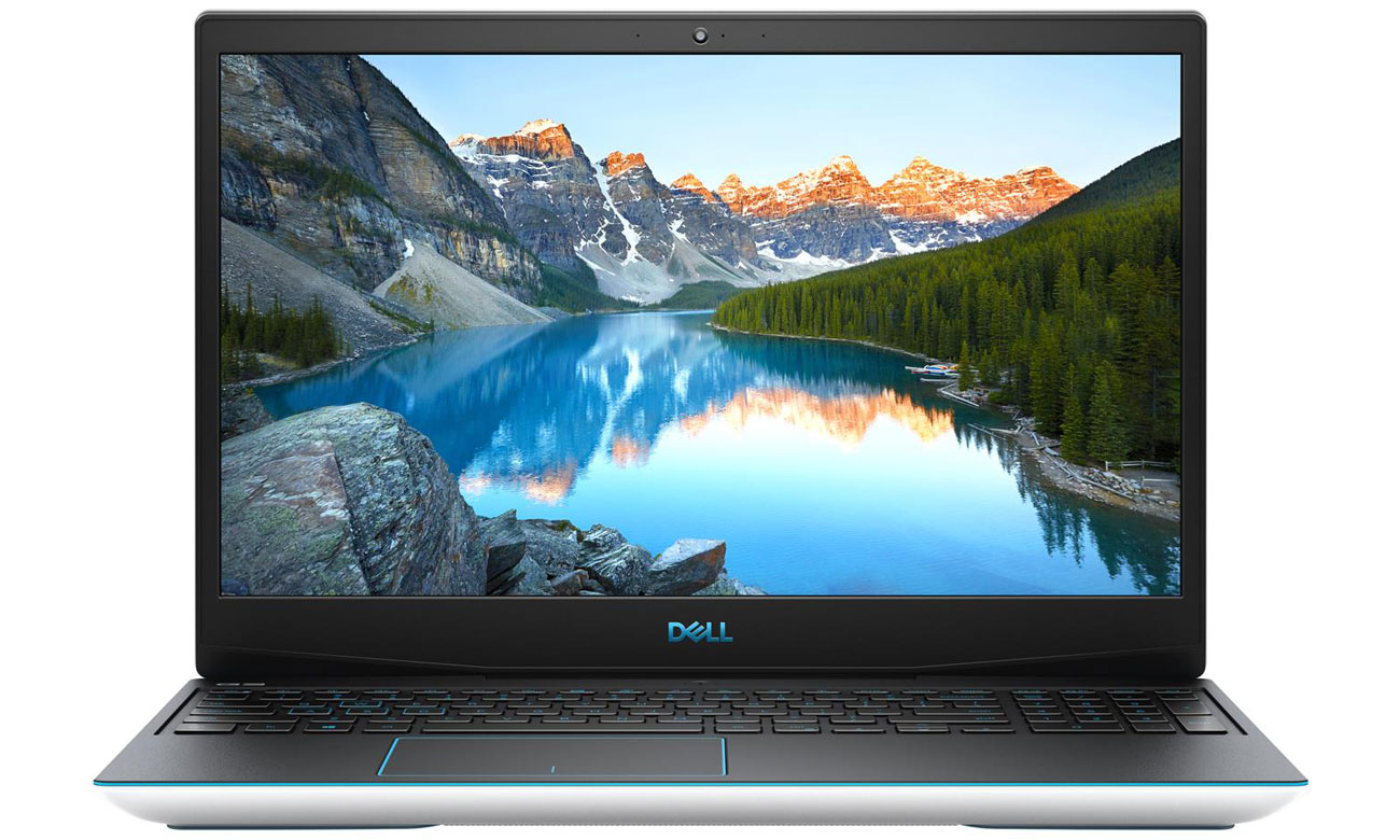 Laptop Dell Inspiron G3