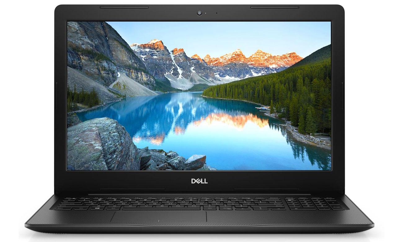 Laptop uniwersalny Dell Inspiron 3593