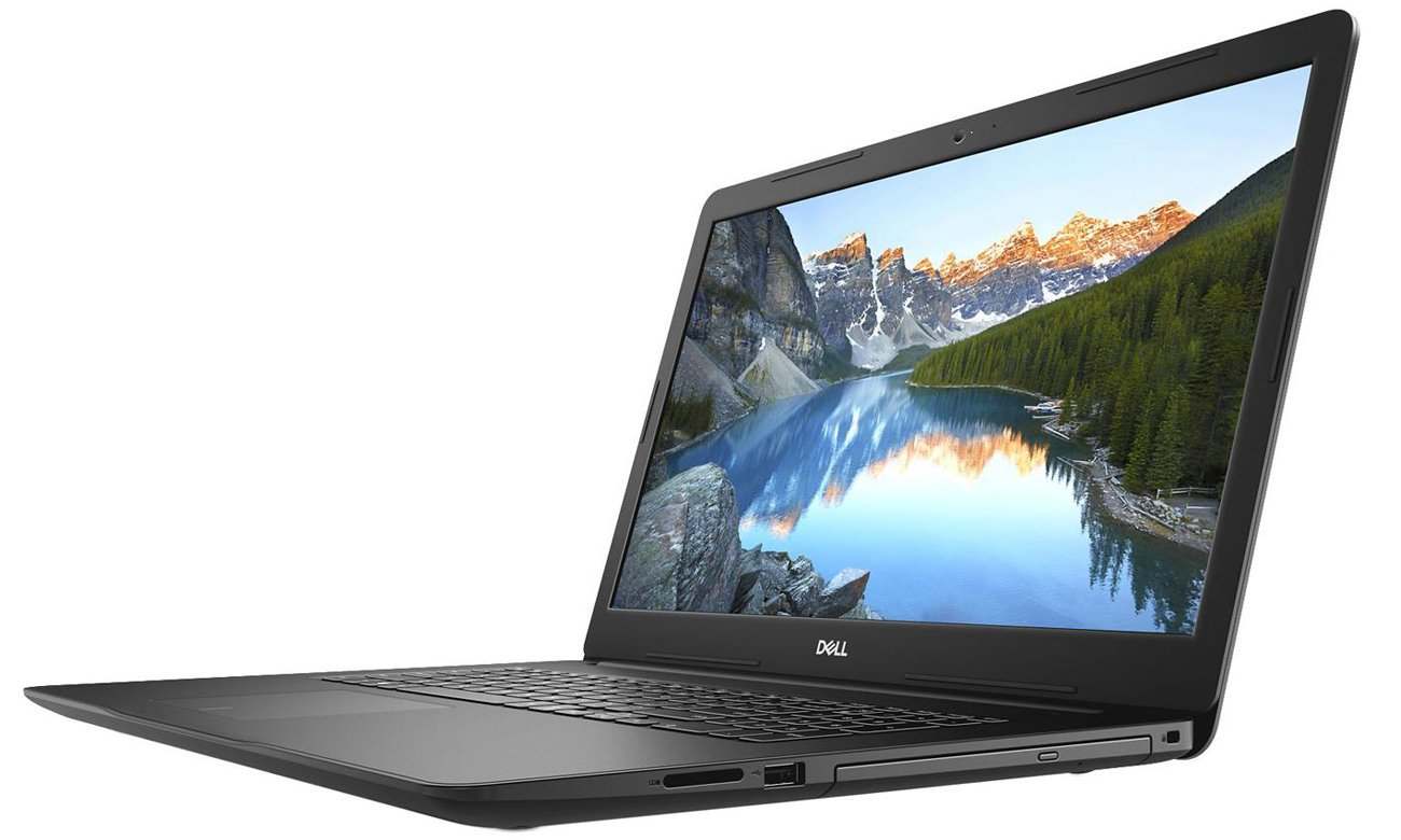Laptop Dell Inspiron 3780