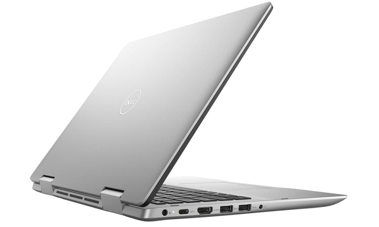Wytrzymałość z Dell