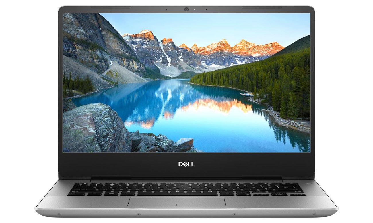 Laptop uniwersalny Inspiron 5485