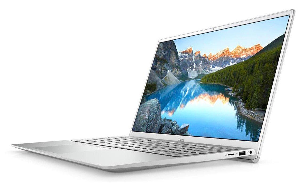 Laptop uniwersalny Dell Inspiron 5505