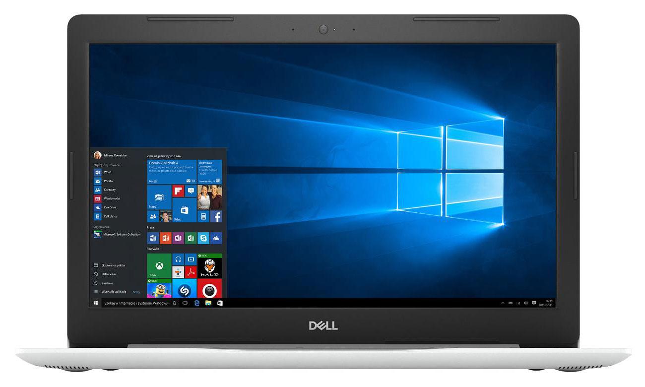 Dell Inspiron 5570 Intel UHD Graphics