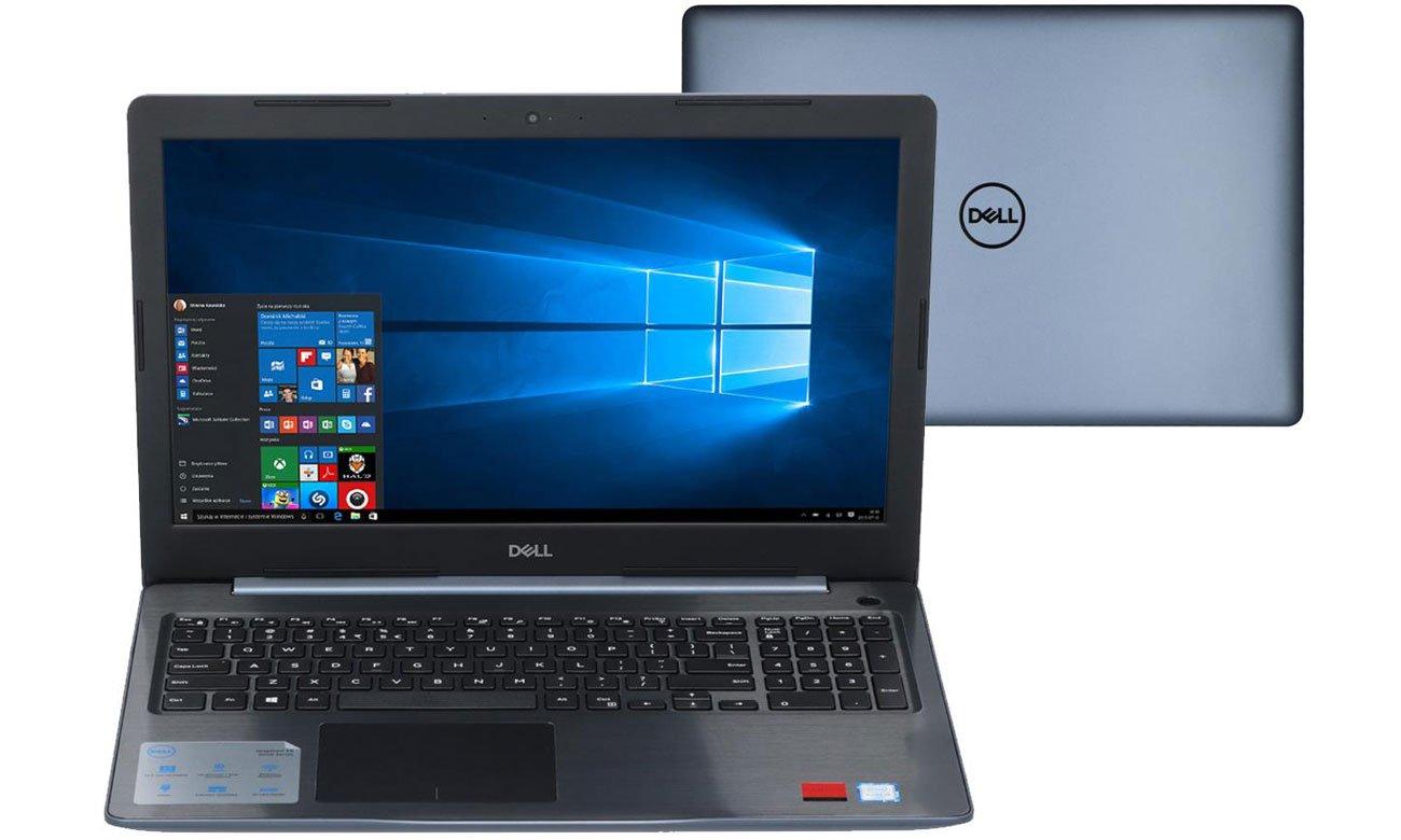 Dell Inspiron 5570 Intel Core i7 ósmej generacji