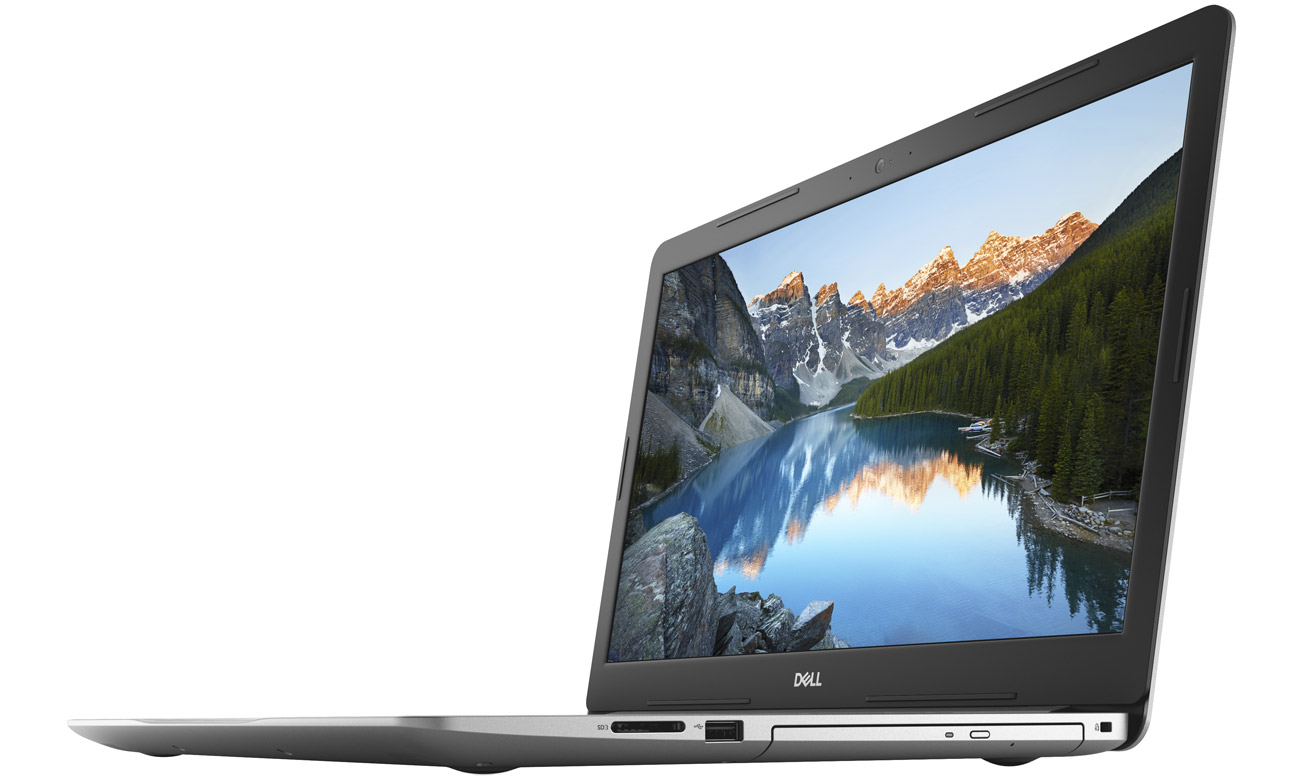 Dell Inspiron 5770 procesor intel core i3 szóstej generacji