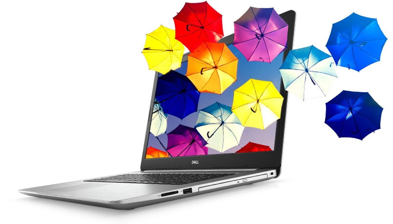 Dell Inspiron 5770 ekran IPS