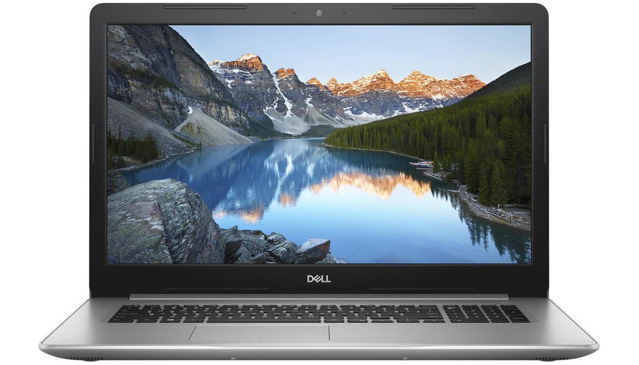 Dell Inspiron 5770 wytrzymałość