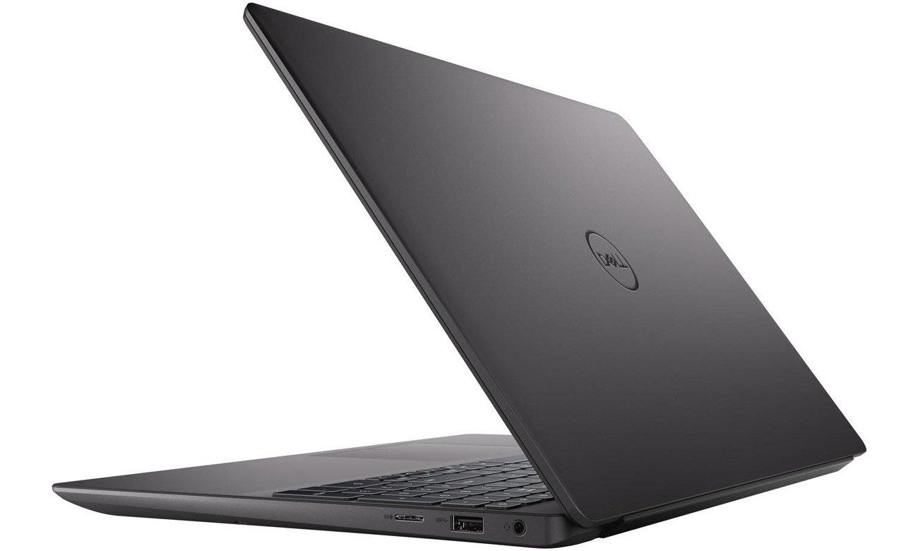 Budowa laptopa Dell Inspiron 7590