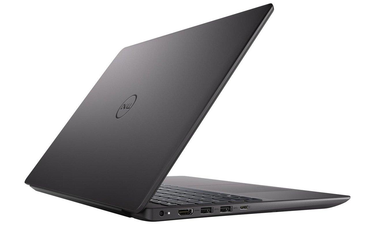 Złącza w laptopie Dell Inspiron 7590