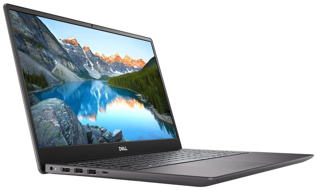 Konfiguracja laptopa Dell Inspiron 7590