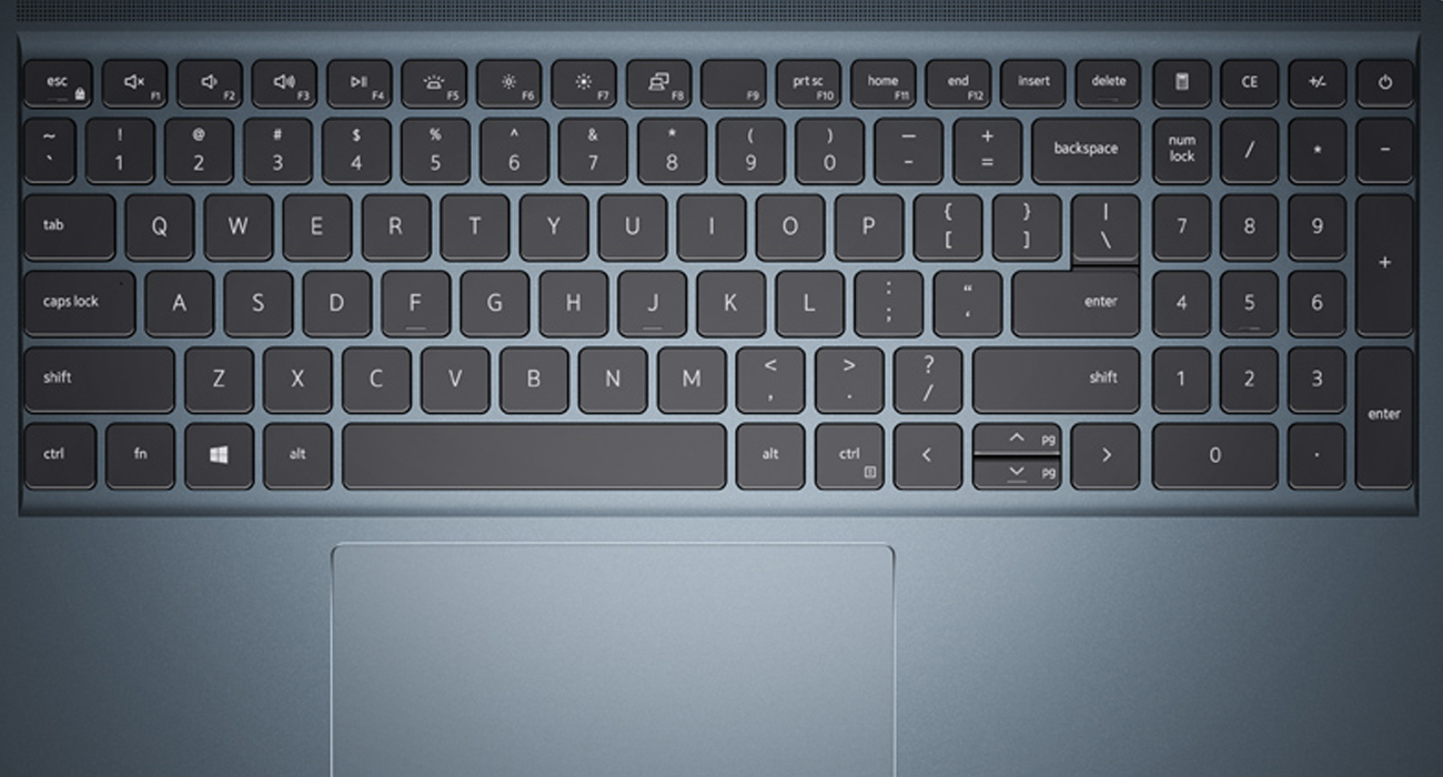 Pojemna bateria oraz pełnowymiarowa klawiatura