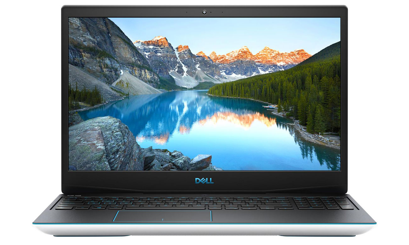 Laptop gamingowy Dell Inspiron G3 3500