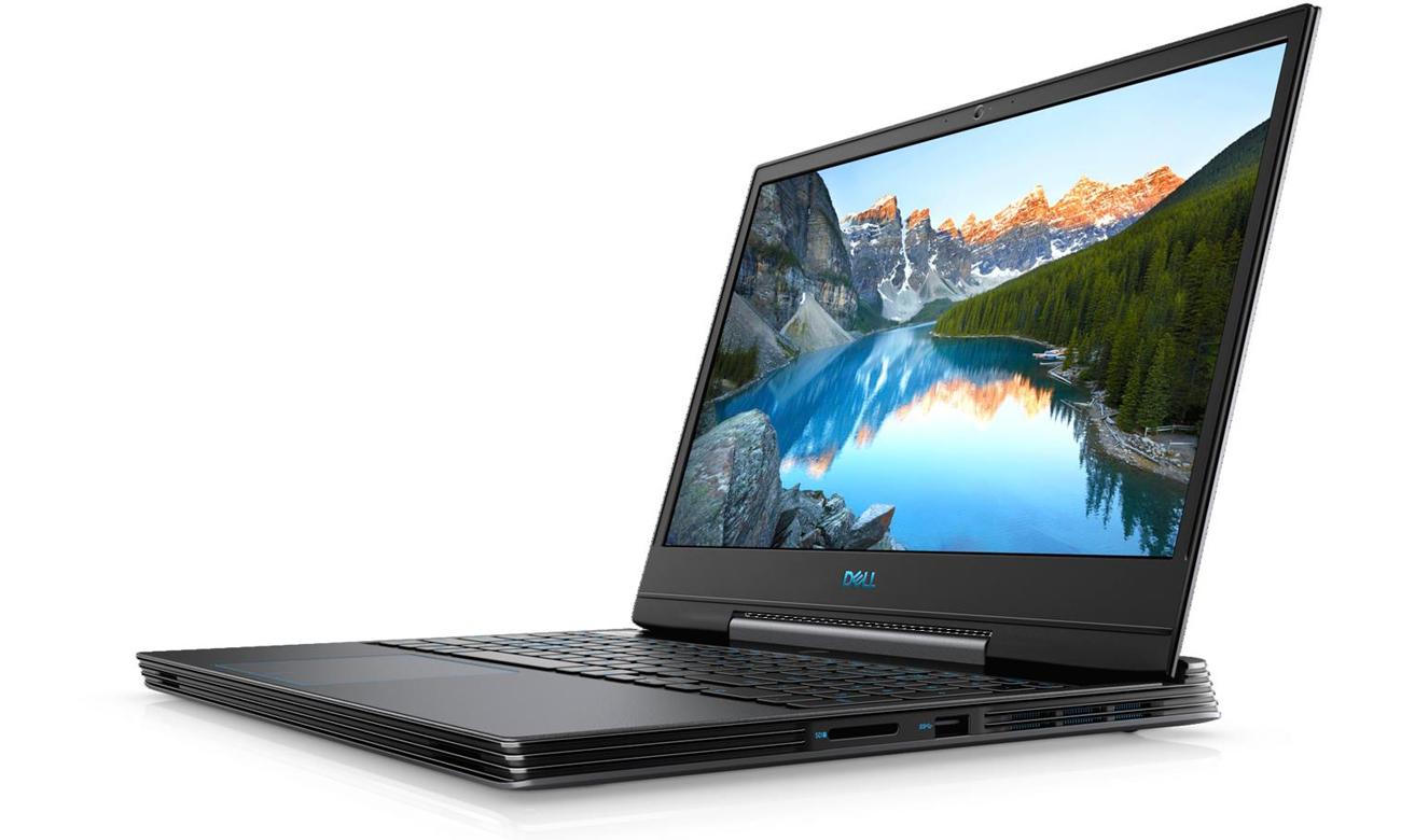 Ноутбук Inspiron G5 5590