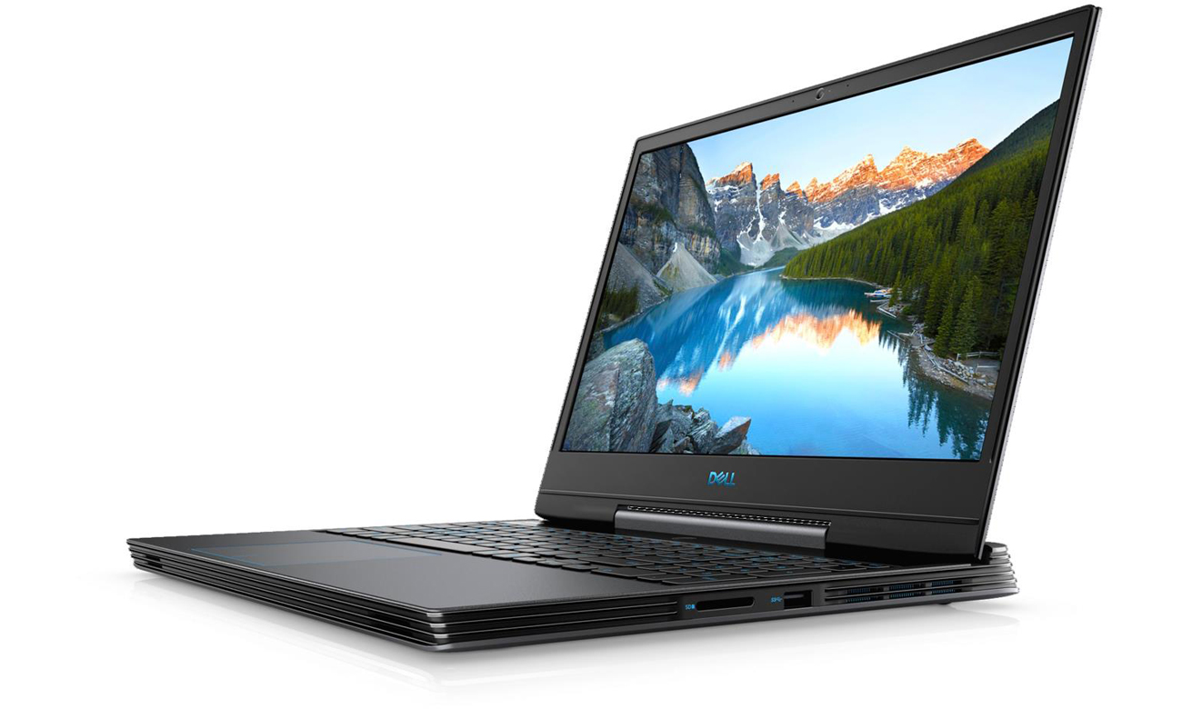 Laptop Dell Inspiron G5