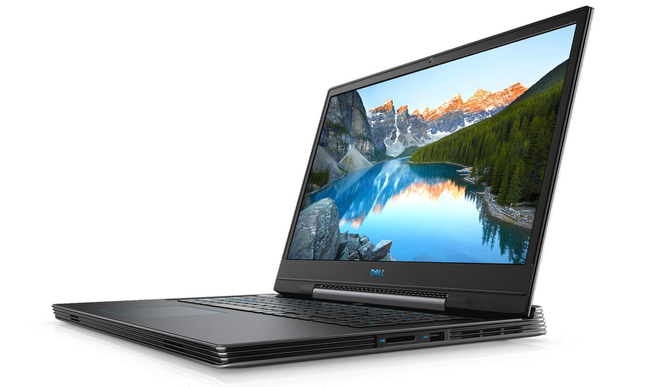 Laptop Dell Inspiron G7 7790