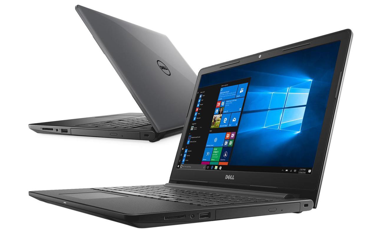 Dell Inspiron 3567 Procesor Intel Core i3 siódmej generacji