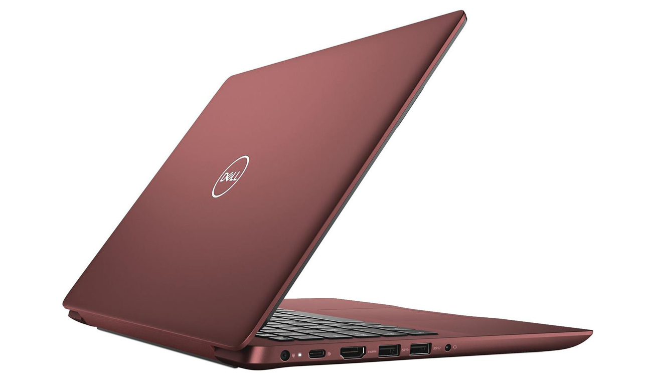 Dell Inspirion 5480 grafika intel uhd 620