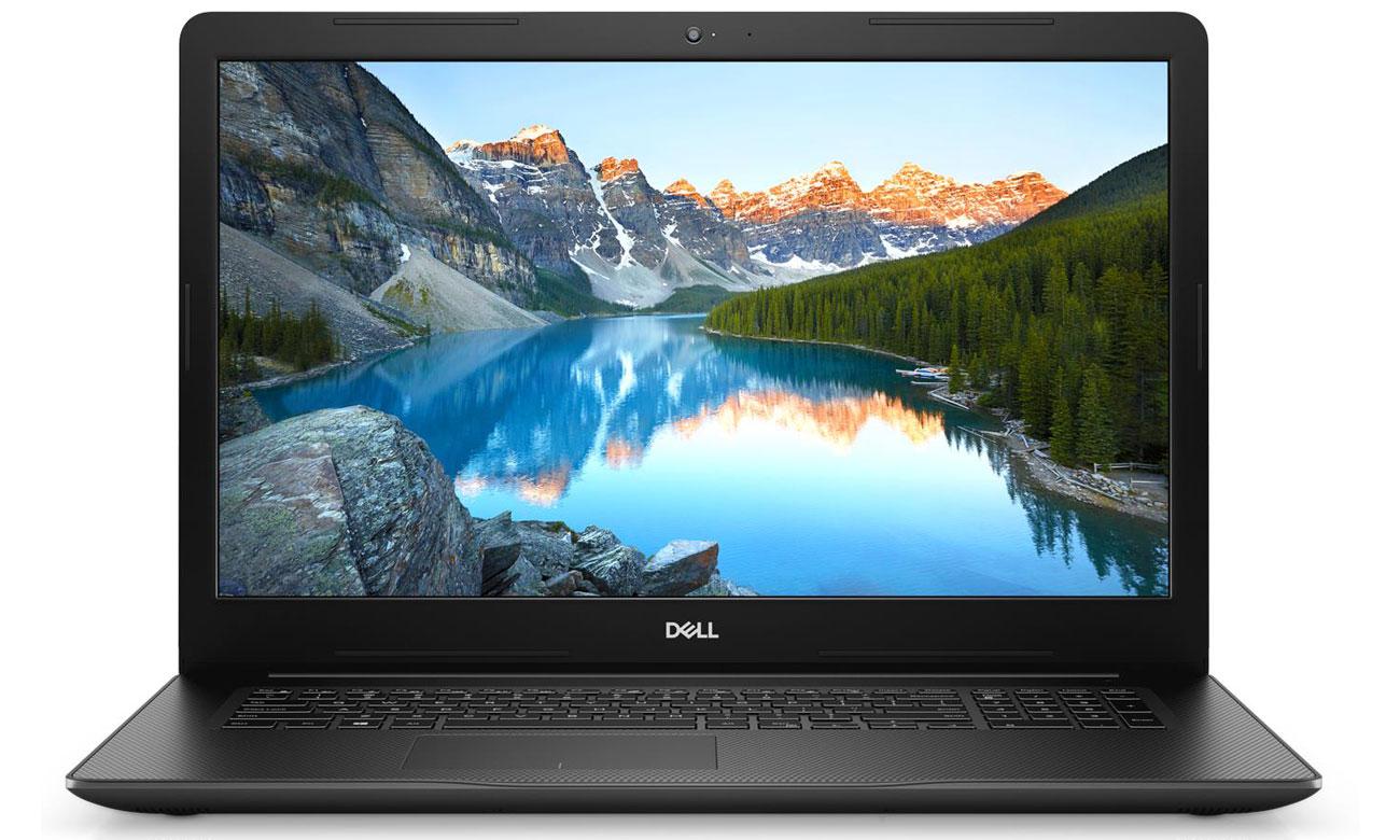 Laptop uniwersalny Dell Inspiron 3793