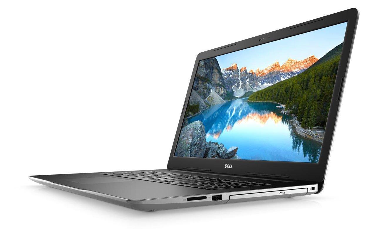 Laptop biznesowy Dell Inspiron 3793