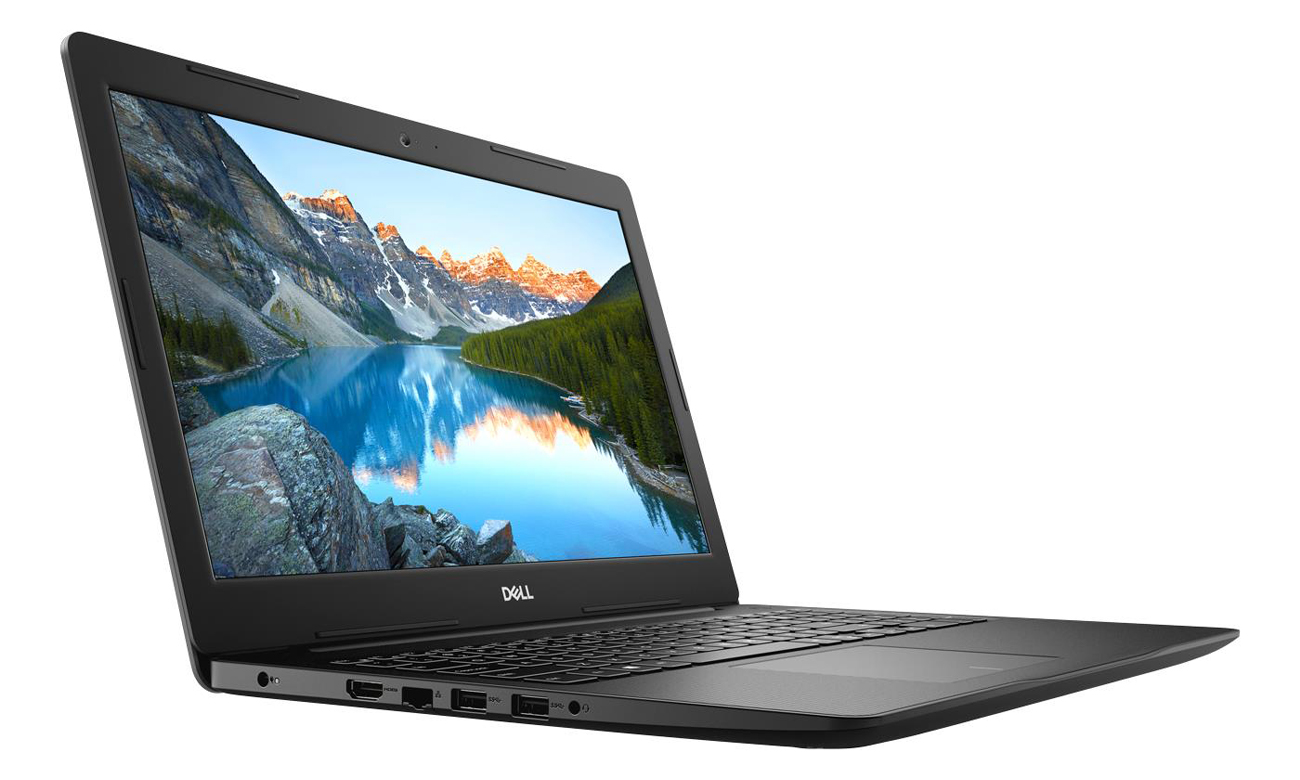 Uniwersalny laptop Dell Inspiron 3583