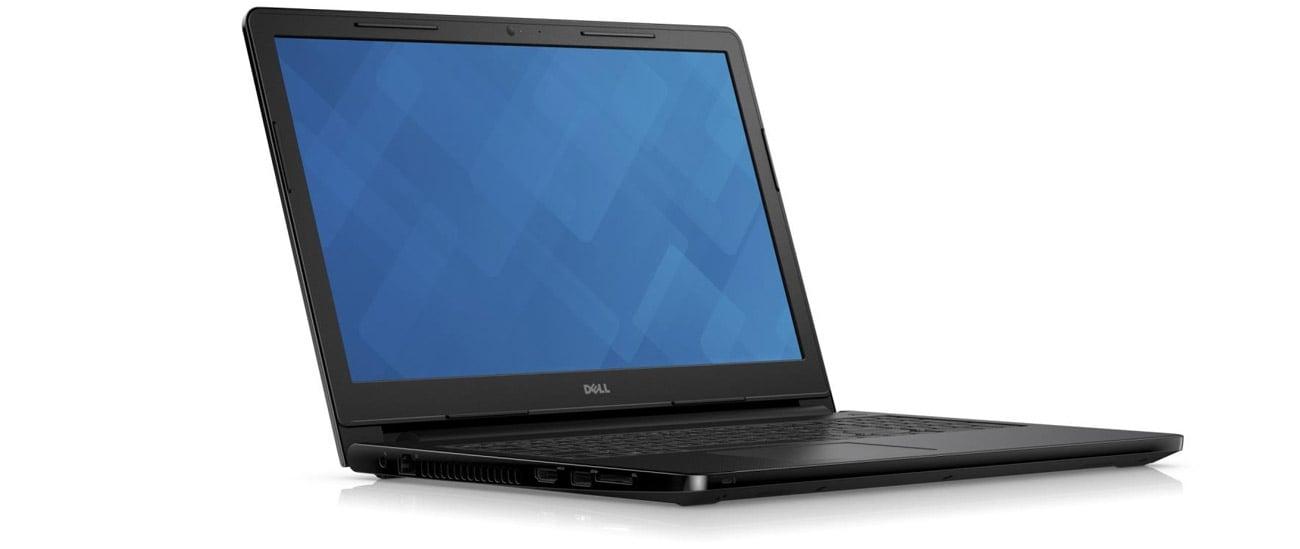 Procesor Intel Pentium Dell Inspiron 3552