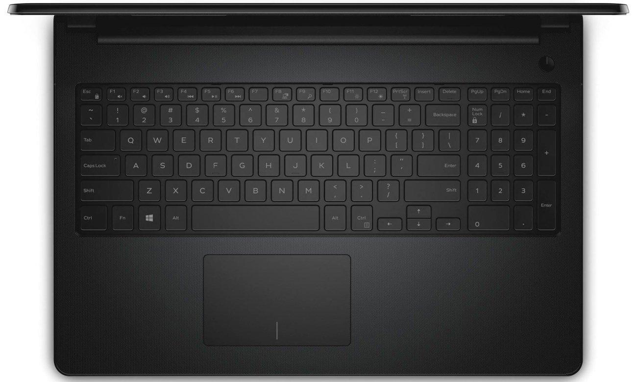 smukły lekki Laptop Dell Inspiron 3558