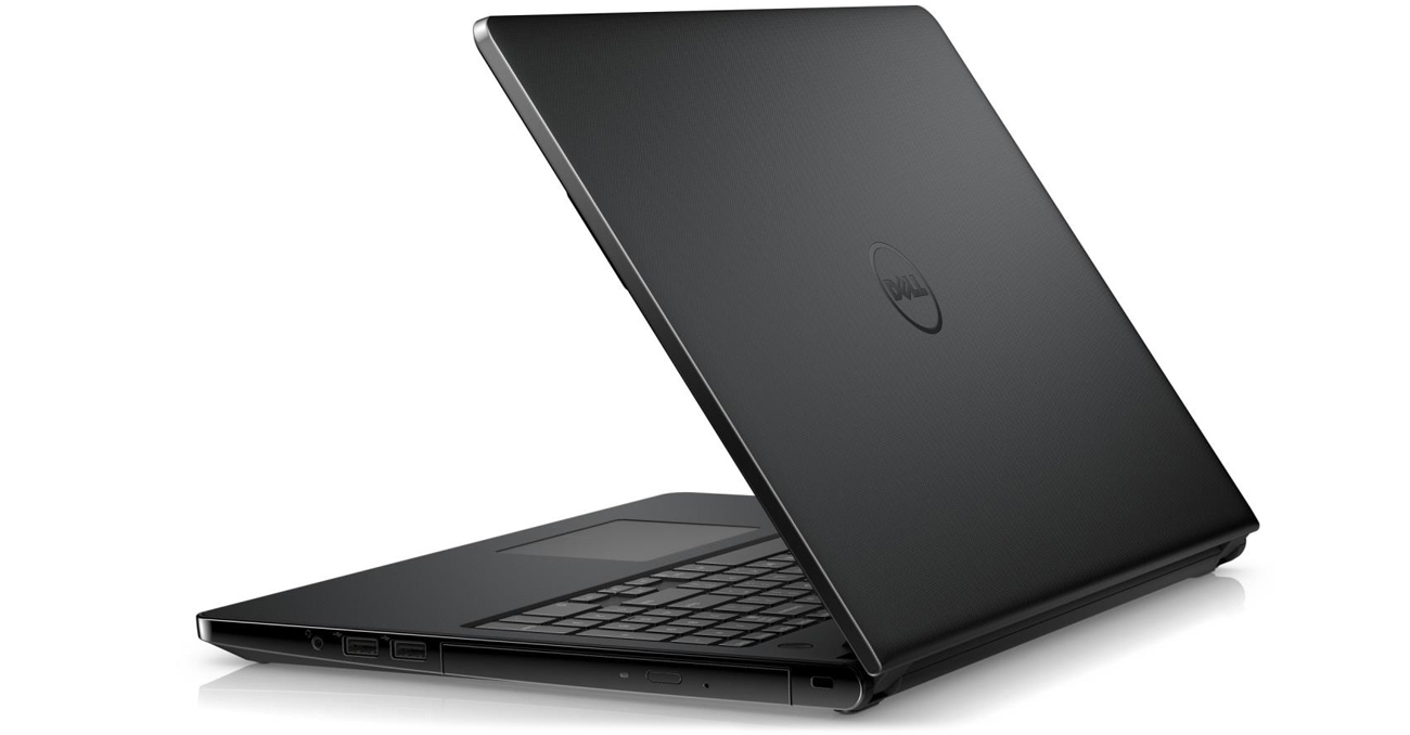 15 calowy ekran multimedia Laptop Dell Inspiron 3558