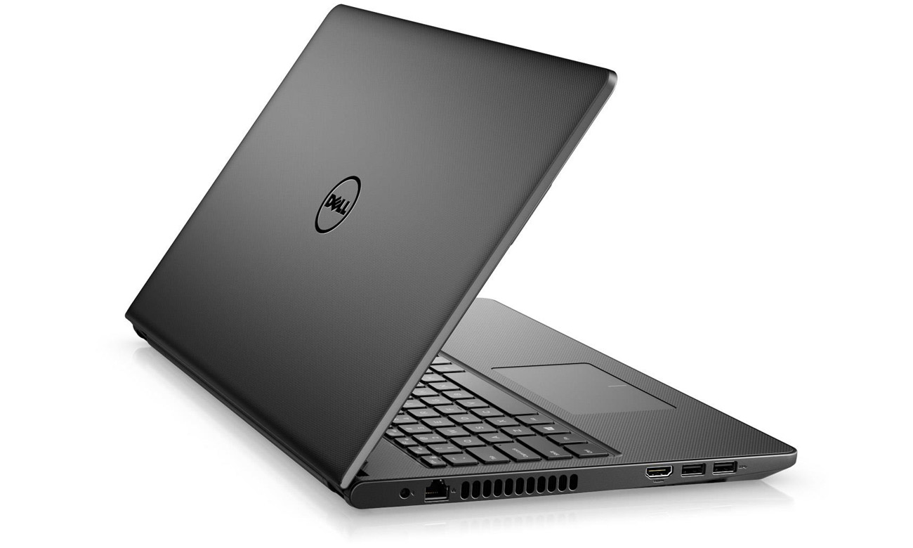 Dell Inspiron 3567 długi czas pracy na baterii