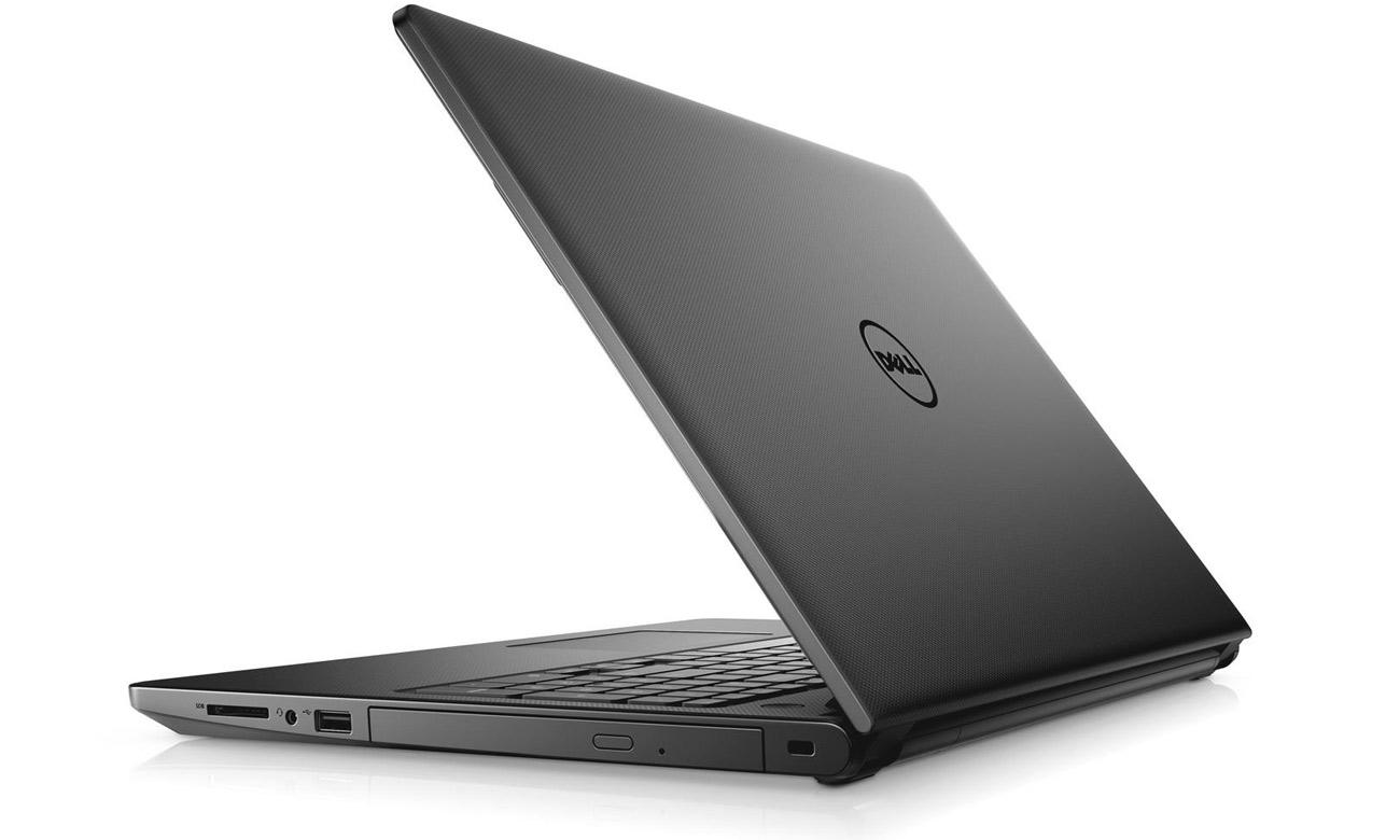Dell Inspiron 3567 łączność