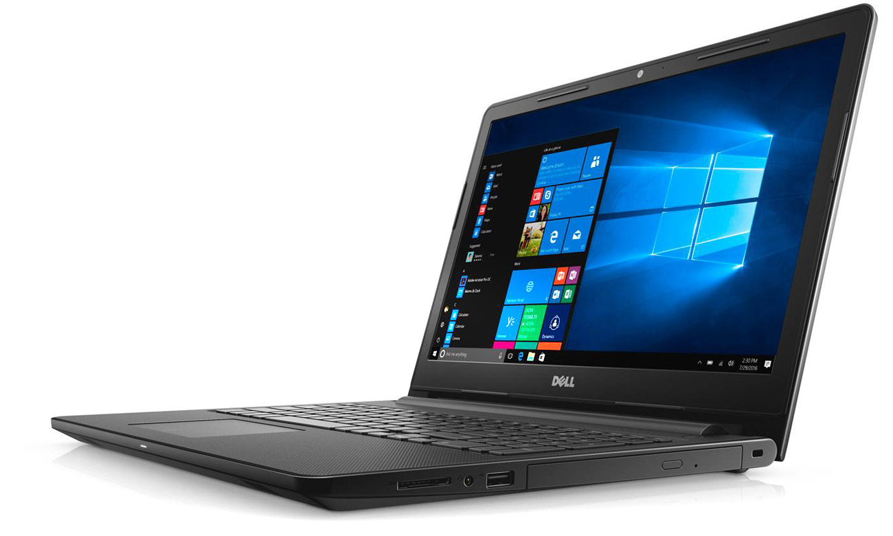 Dell Inspiron 3567 wytrzymały laptop