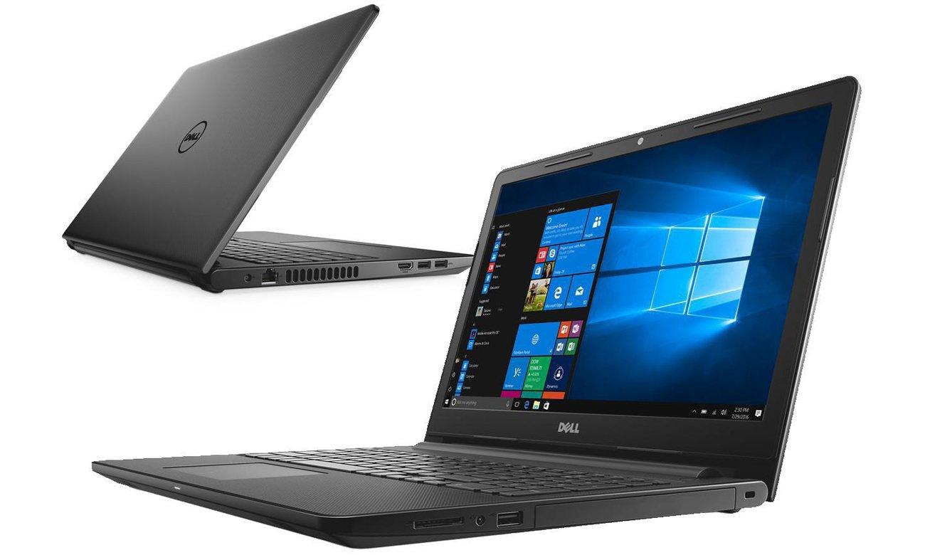 Dell Inspiron 3567 Procesor Intel Core i5 siódmej generacji