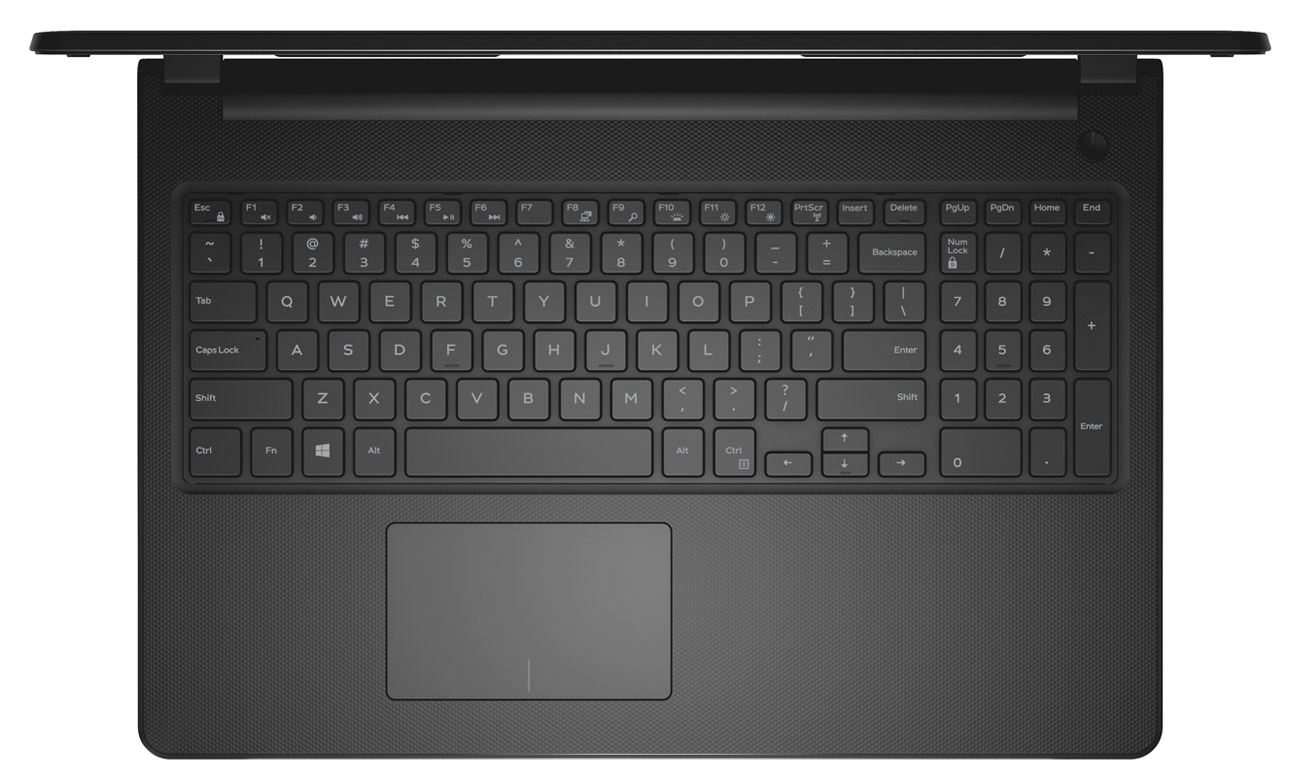 Dell Inspiron 3573 Szybkie działanie i pojemna pamięć masowa