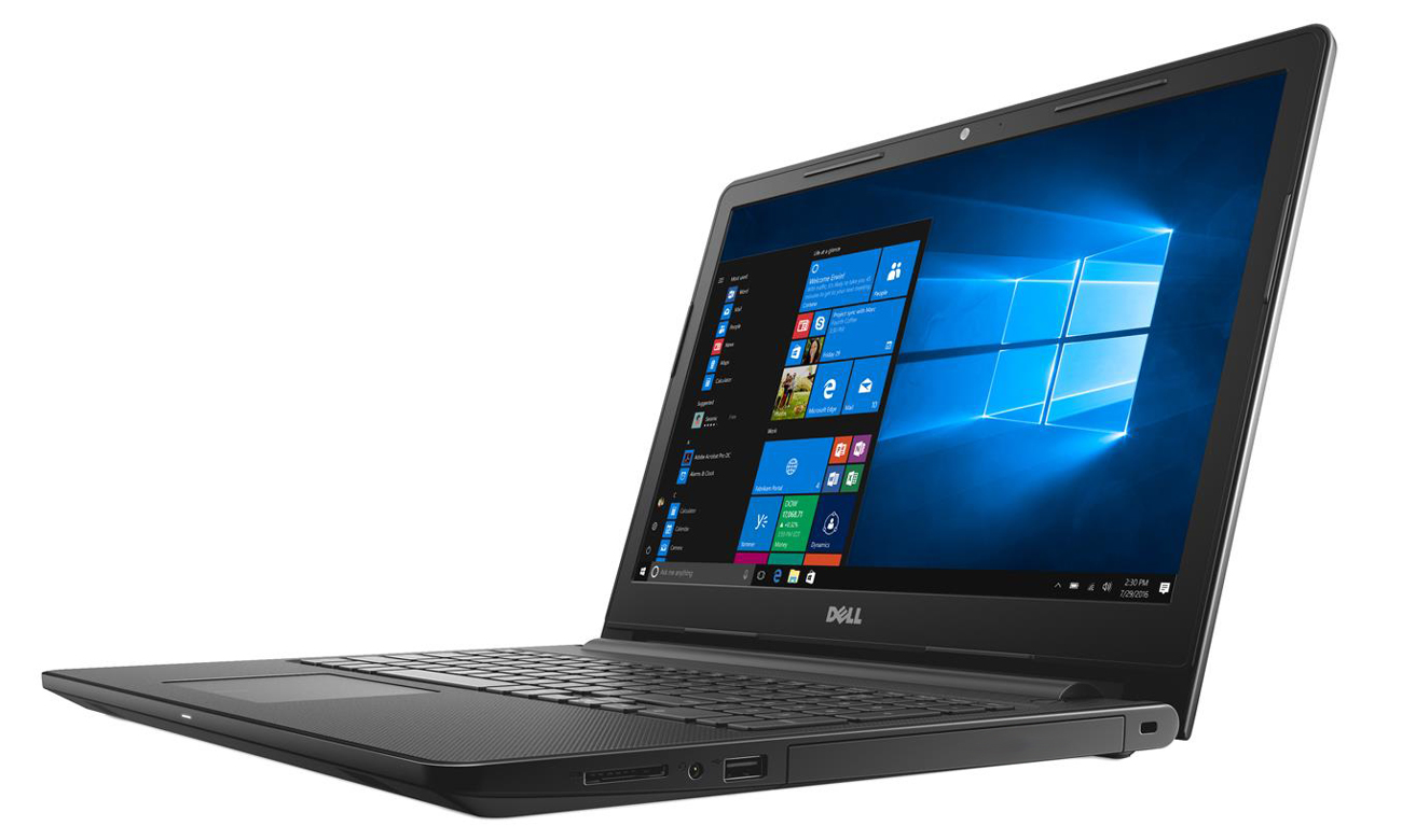 Dell Inspiron 3573 Układ graficzny Intel UHD Graphics
