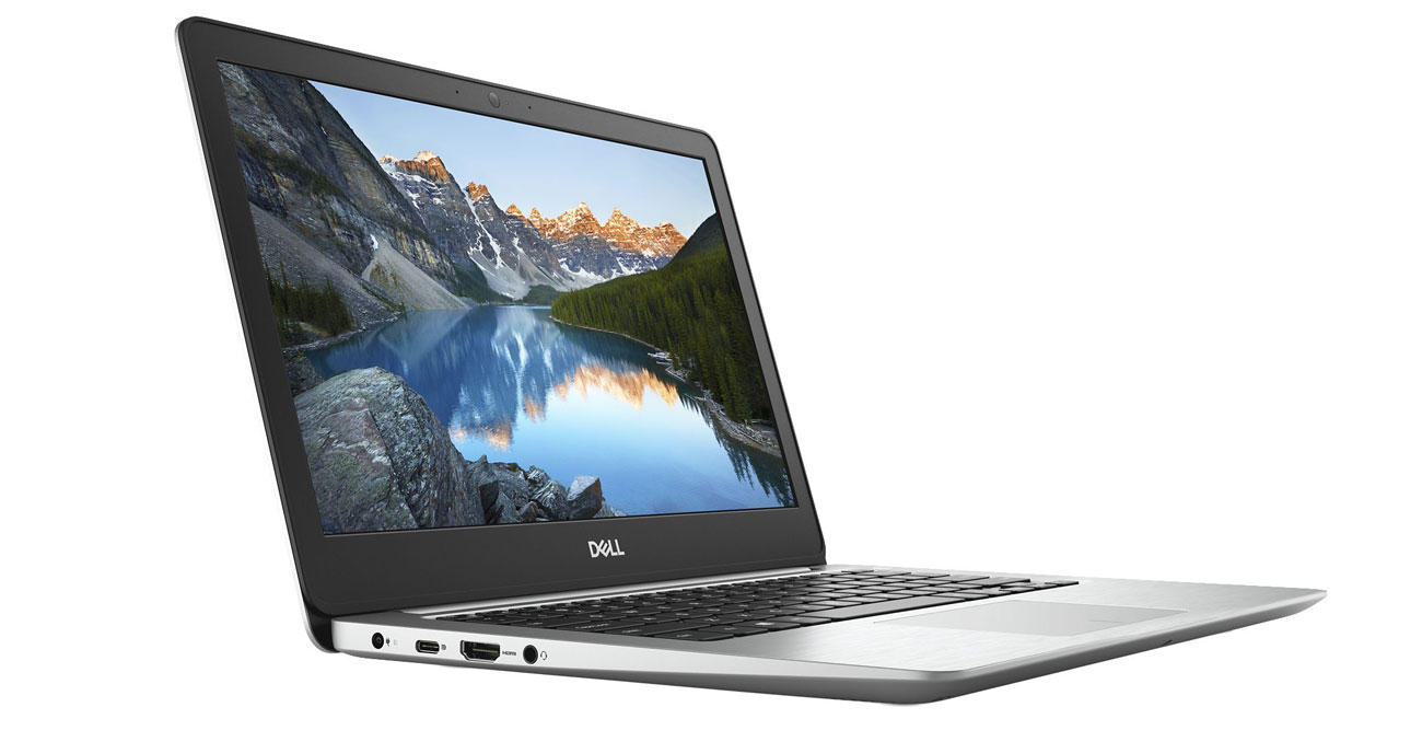 Dell Inspiron 5370 układ graficzny intel uhd graphics