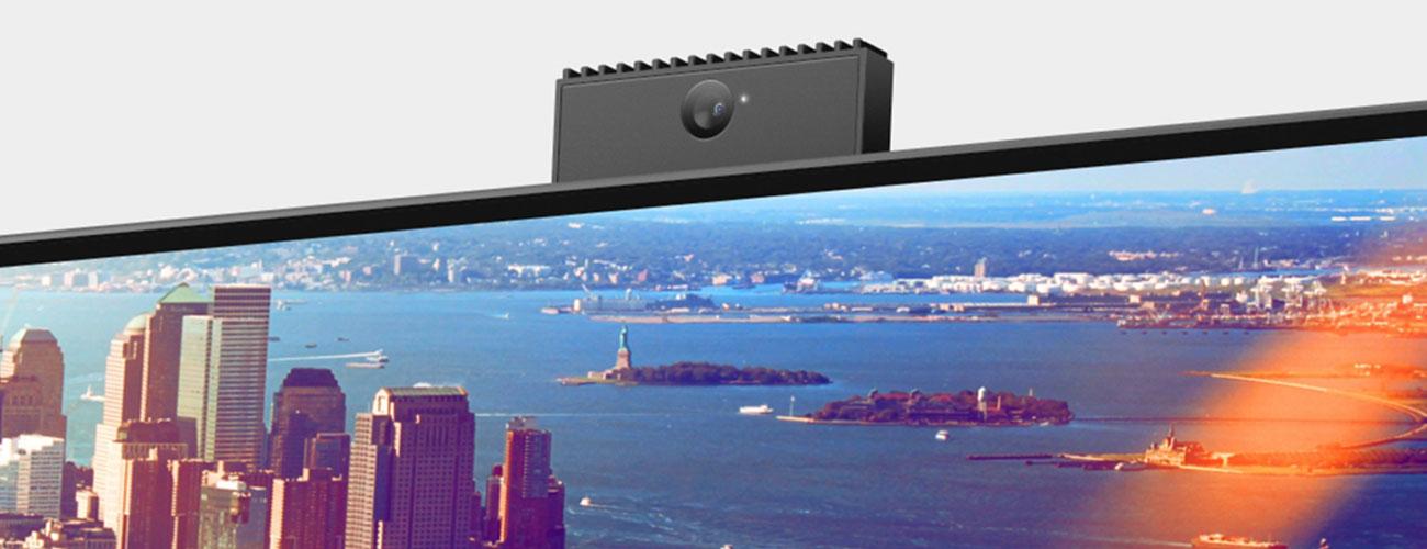 Dell Inspiron 5477 Wysuwana kamera internetowa