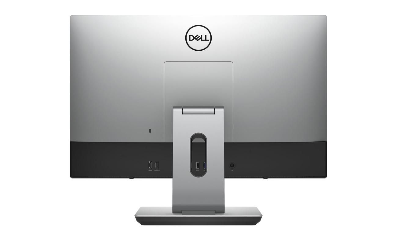 Dell Inspiron 5477 Układ graficzny GeForce GTX 1050