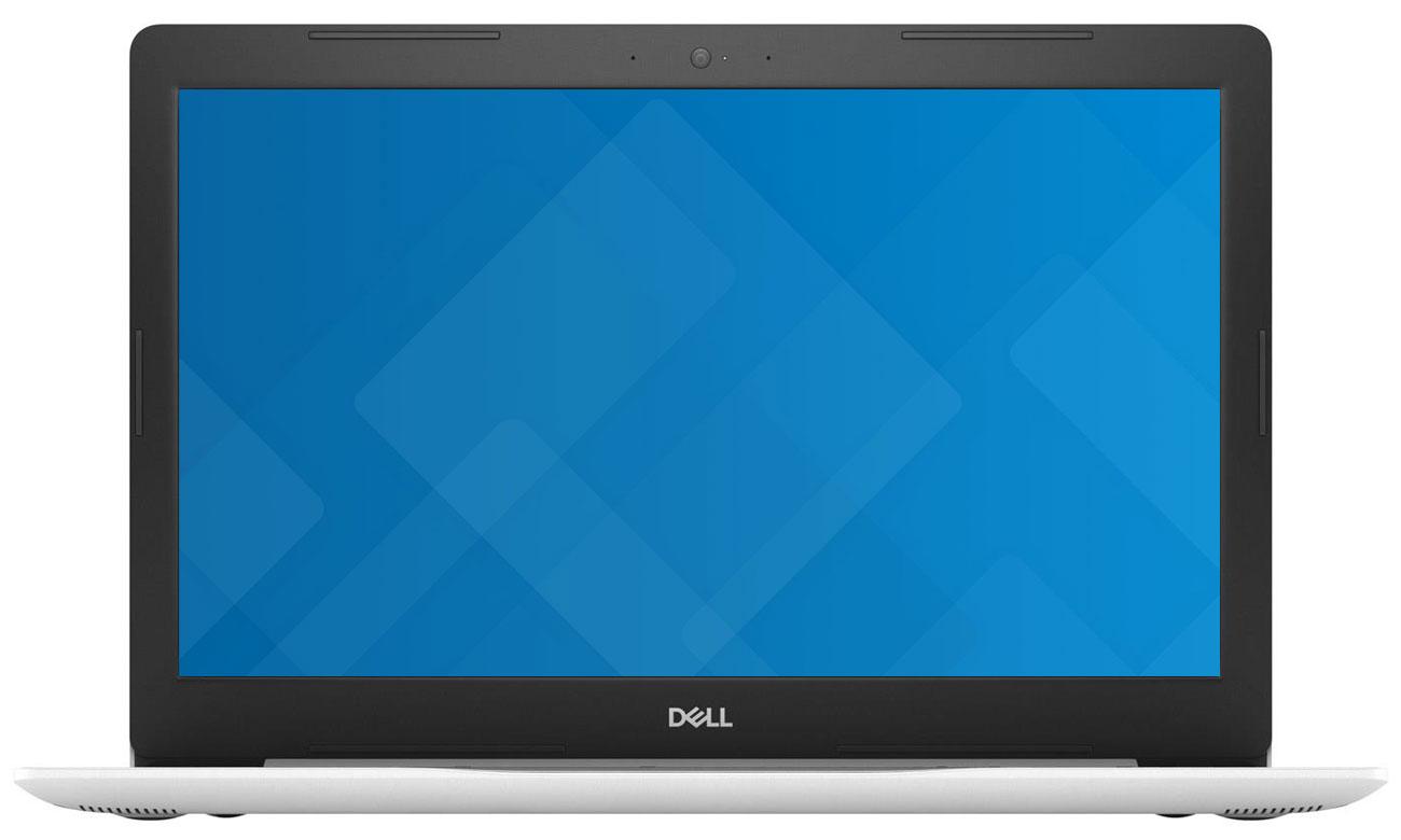 Dell Inspiron 5570 Intel Core i5 ósmej generacji biały