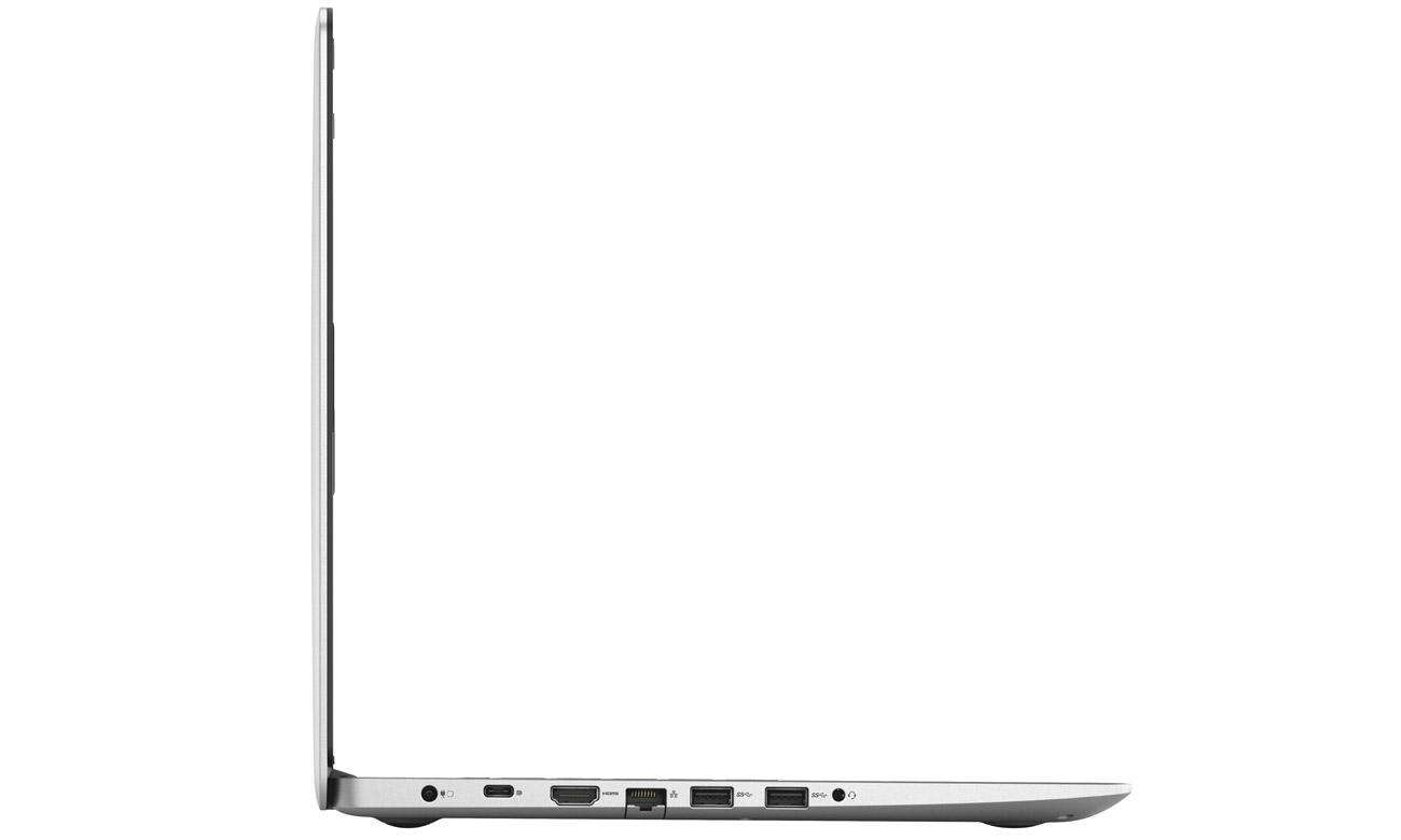 Dell Inspiron 5570 wytrzymały laptop