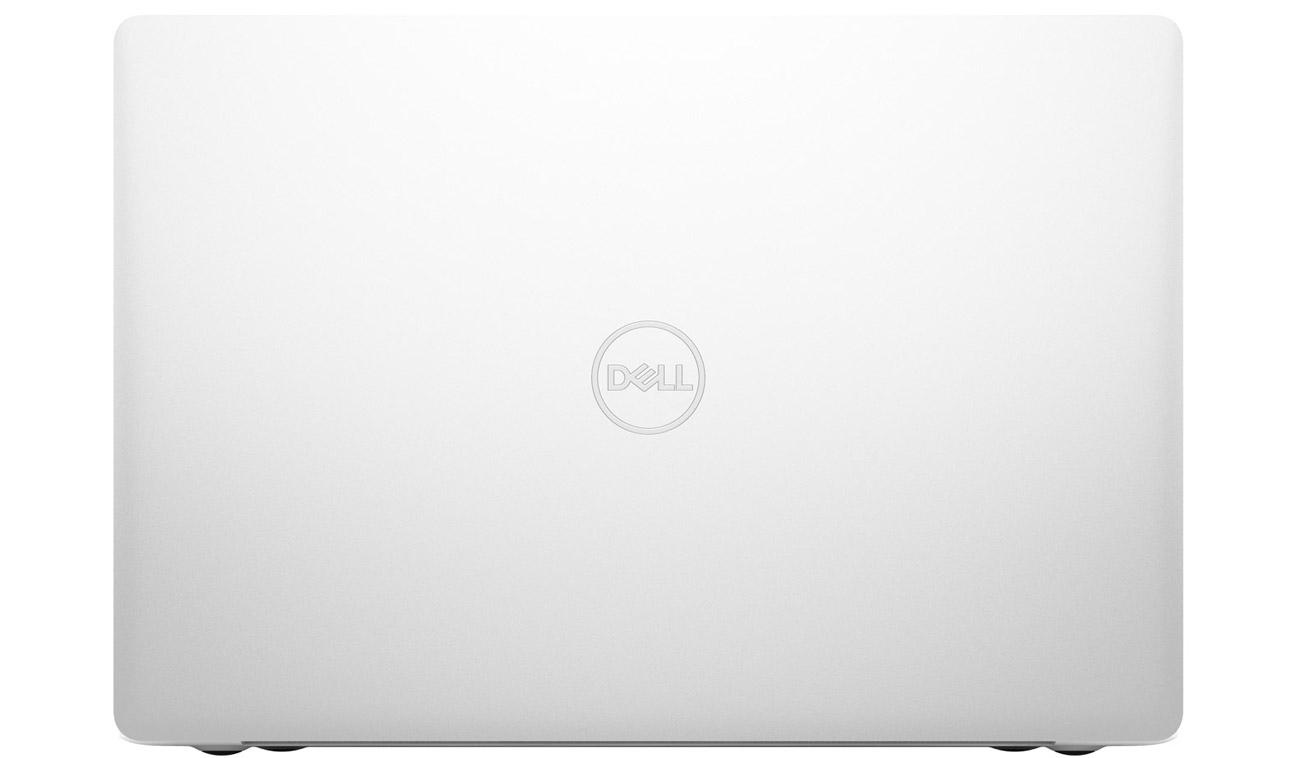 Długi czas pracy na baterii Dell Inspiron 5570 biały