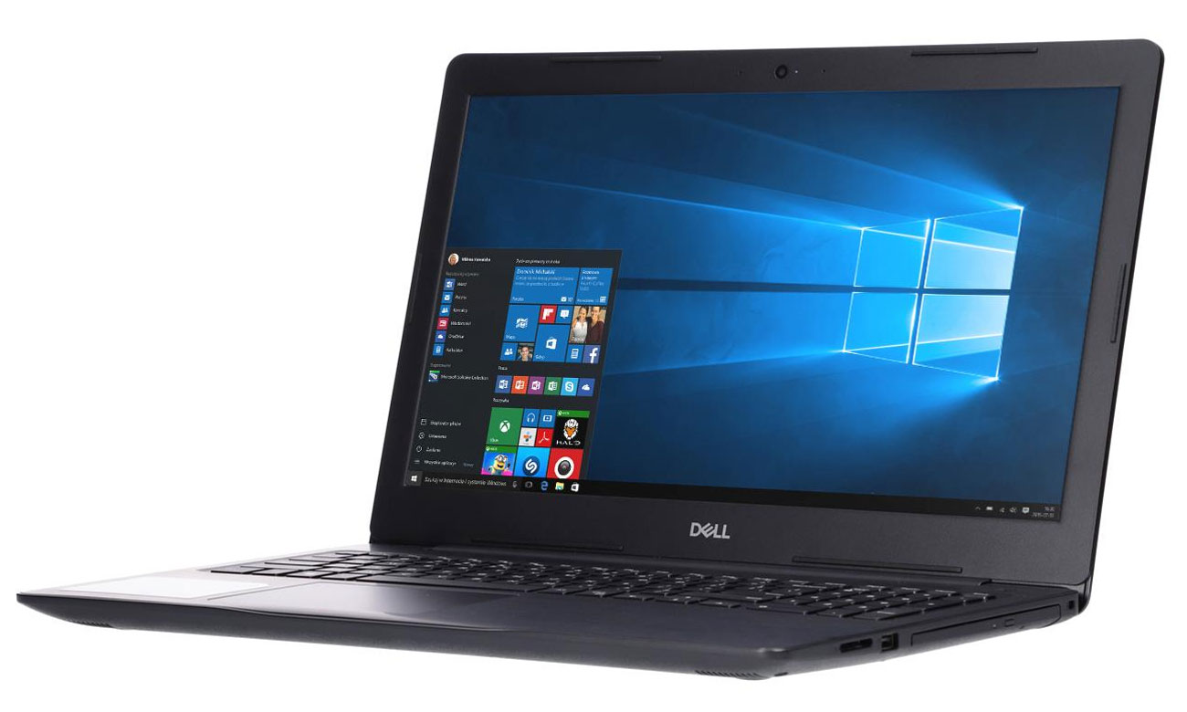 Dell Inspiron 5570 Intel UHD Graphics