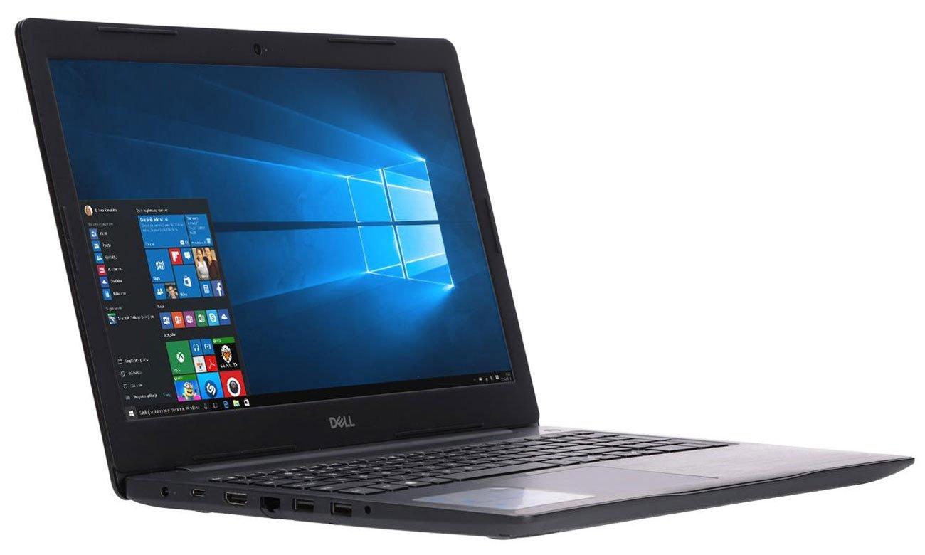 Dell Inspiron 5570 stylowy i wydajny laptop