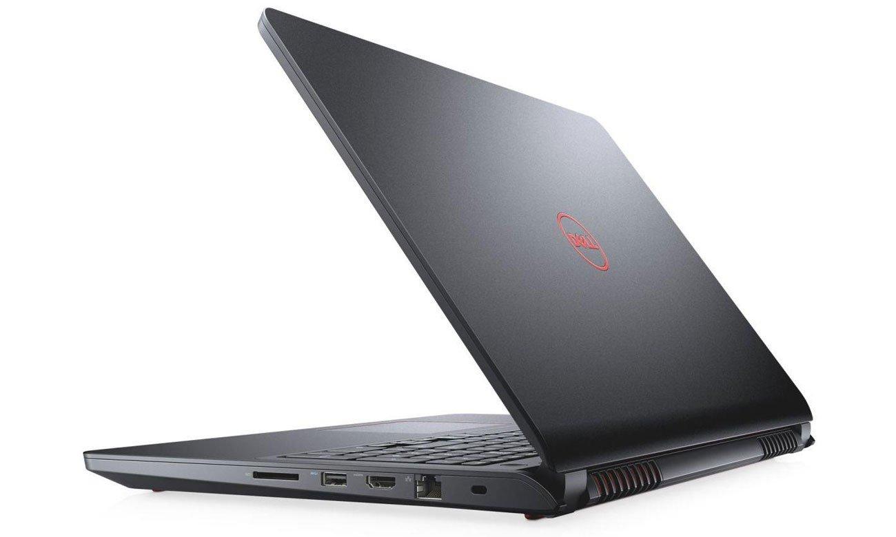 Dell Inspiron 5577 eForce GTX 1050