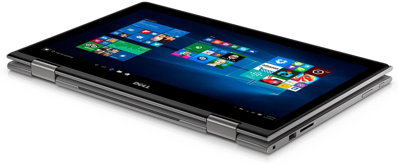 Dell Inspiron 5578 design